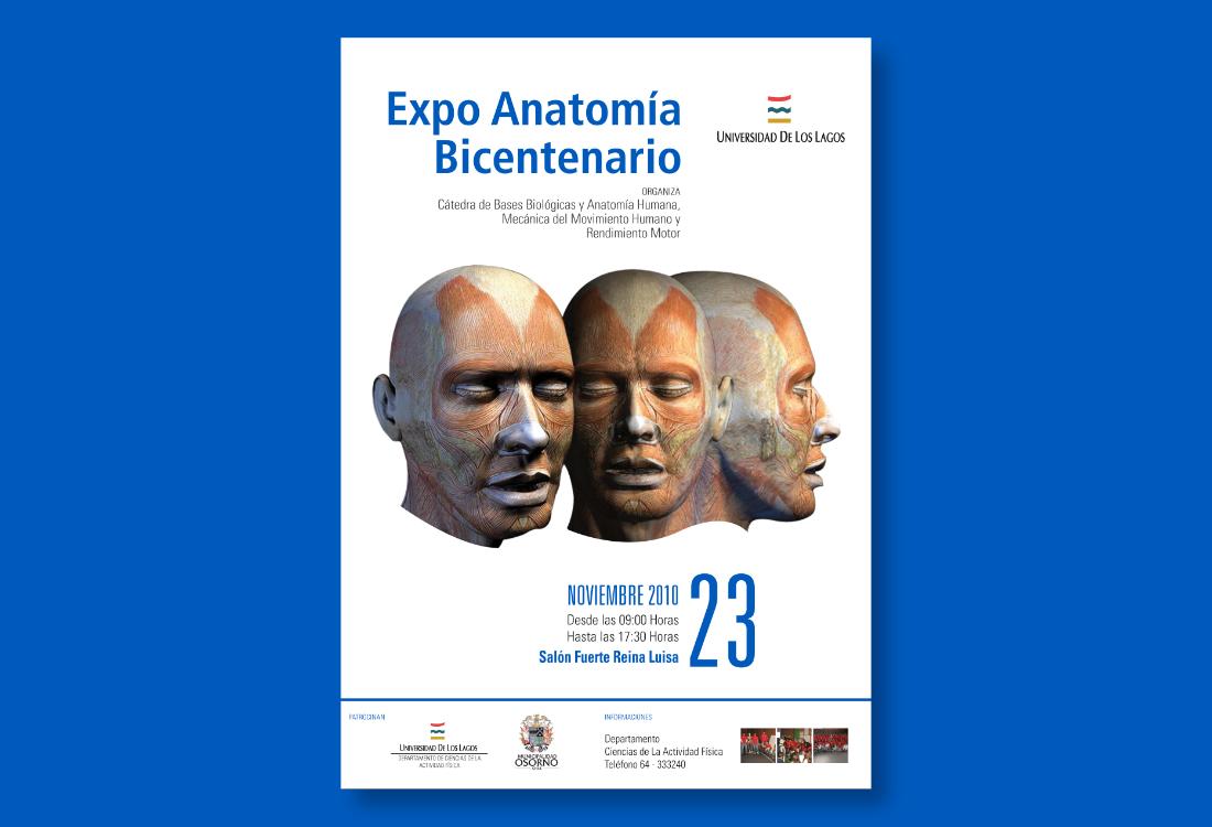 EXPO-ANATOMIA
