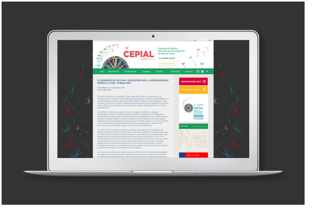 WEB-CEPIAL